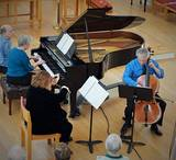 Chamber Concert Two: Beethoven and Shostakovich